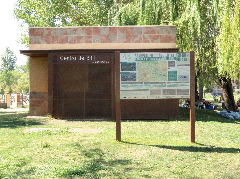 Almeida Cidades Amuralhadas Centro de BTT