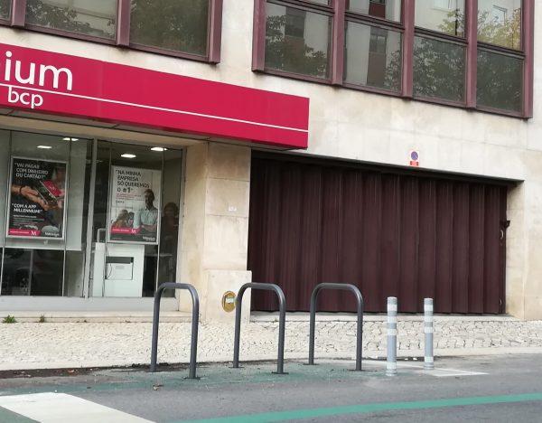 BiciParking Bike Parking