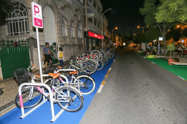BICIparking Basic