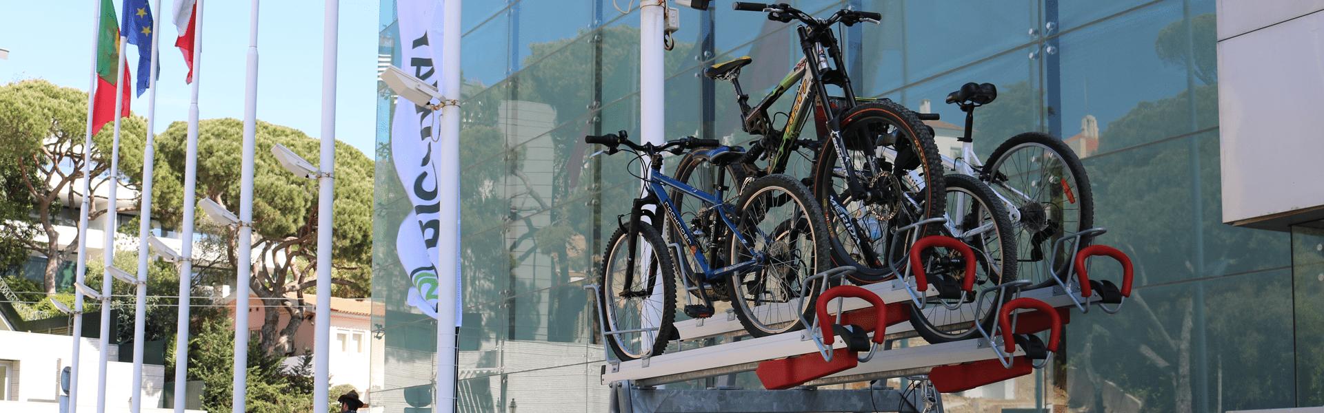 Soluções Inovadoras para Bicicletas