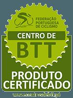 Certificação Centros BTT - FPC