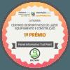 Prémio Inovação 2015 - TrailPoint