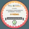 Prémio Inovação 2015 - Cacifo Bicisafe