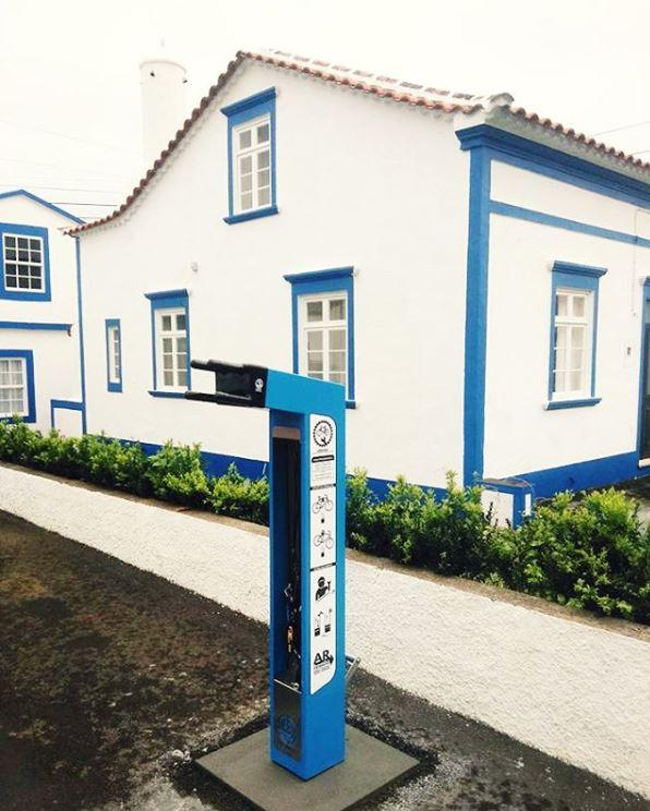 UrbanFix Santa Maria Vila do Porto